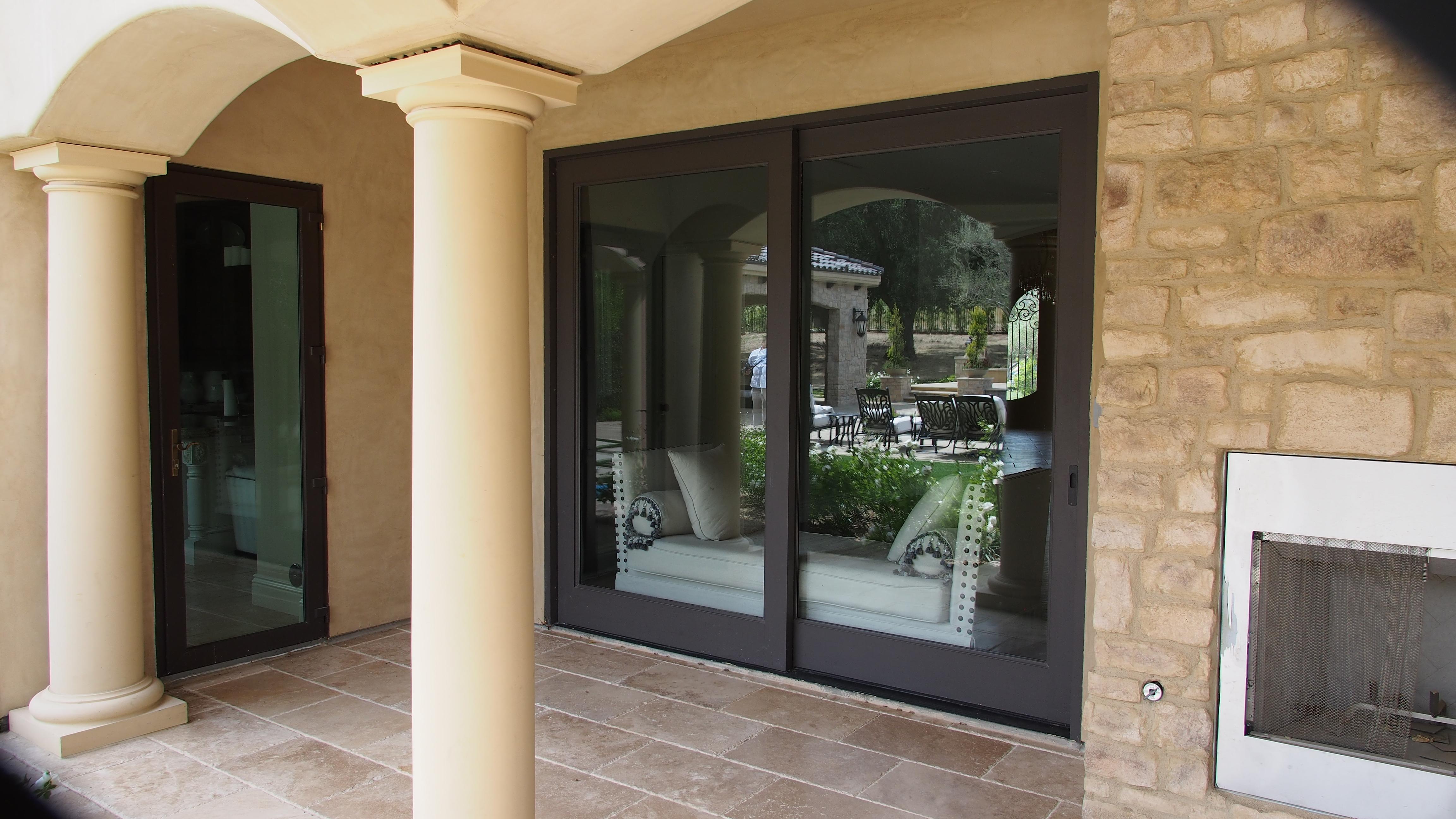 Patio Doors California Deluxe Windows Cdw