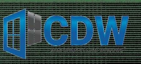 cdw copyright logo