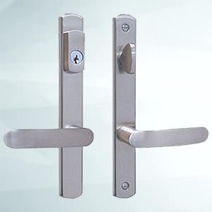 French Door Handles