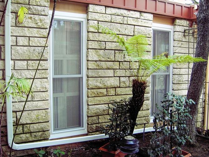 Single Hung Windows